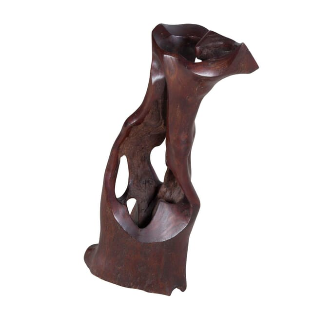 Large Abstract Carved Sculpture DA4311928