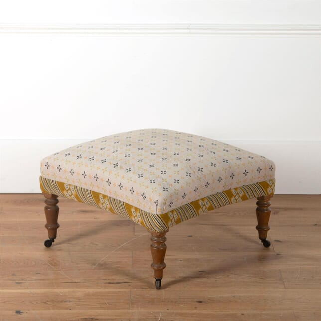 Late 19th Century French Footstool SB2361058