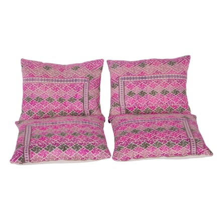 Chinese Textile Cushions RT0158549