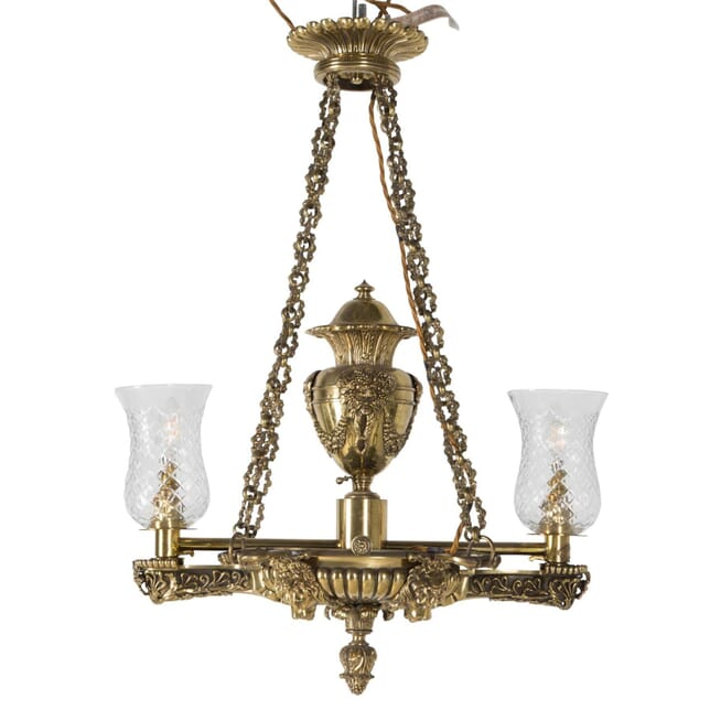 19th Century Colza Light LC107123