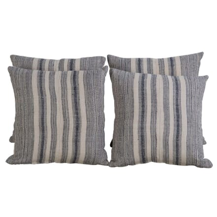 Chinese Textile Cushions RT0155917
