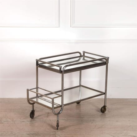 Jacques Adnet Drinks Trolley OF2962072