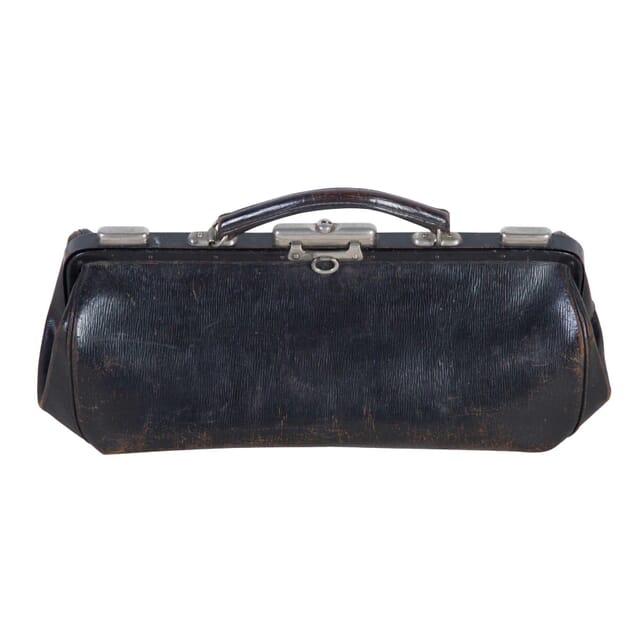 Leather Gladstone Bag DA2513105