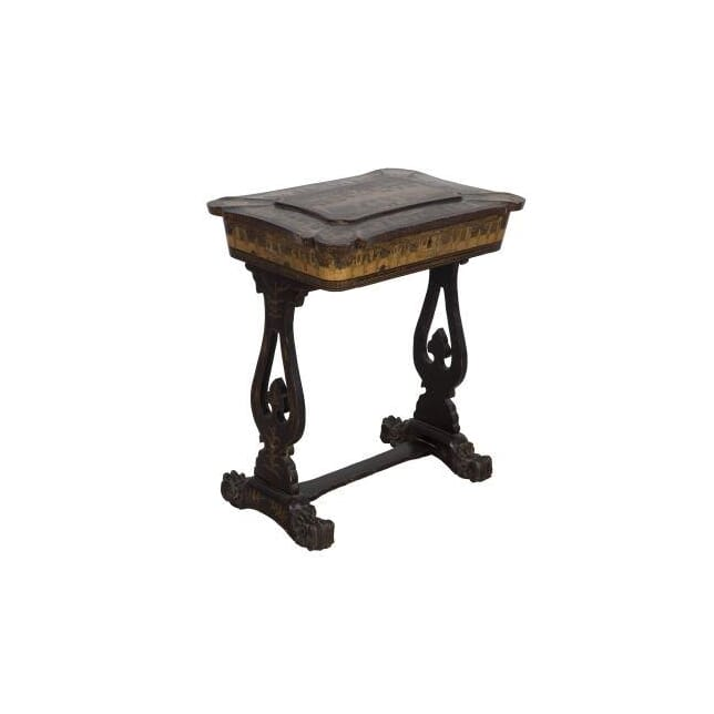 English Sewing Table OF993384