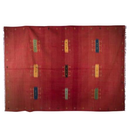 Moroccan Berber Kilim RT994968