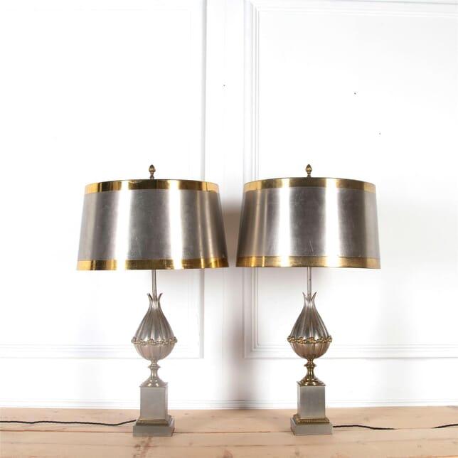 "Maison Charles ""Mangue"" Table Lamps LT2960988"