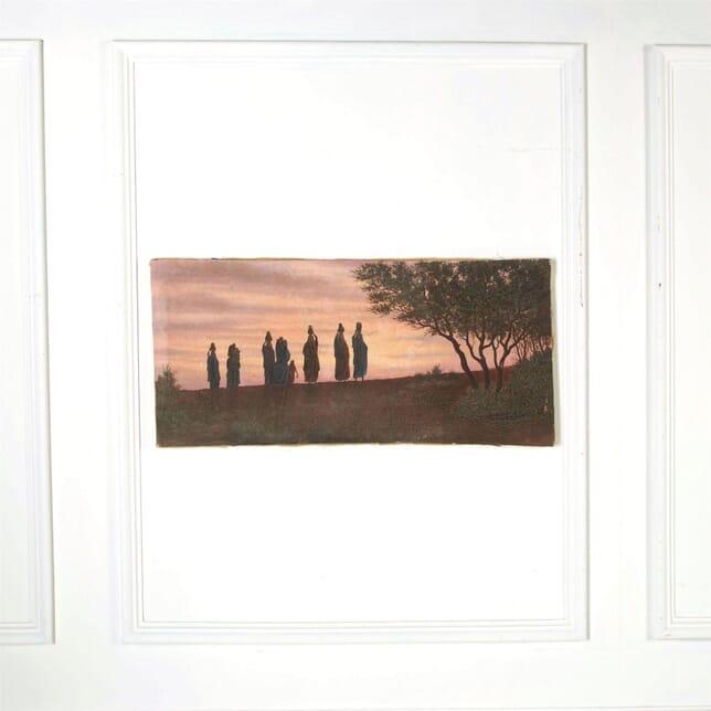 African Landscape WD9060452