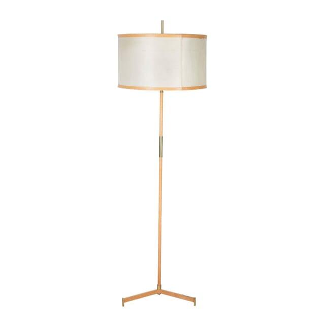 1970s Italian Standard Lamp LF0158956