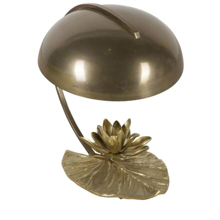 Chrystiane Charles Nenuphar Coupelle Desk Lamp LT2959973