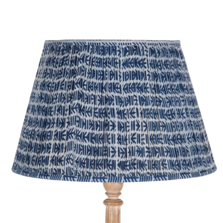 50cm Blue Lampshade LS6657872