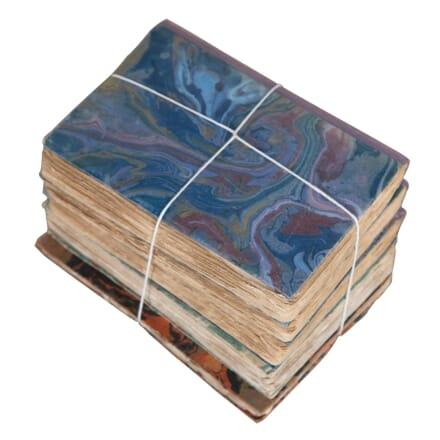 Bundle of French 19th Century Books DA4457576