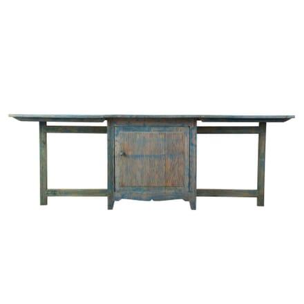 Swedish Dining Table TD0255103