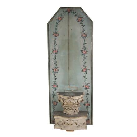 18th Century Sculpture Stand DA3753598