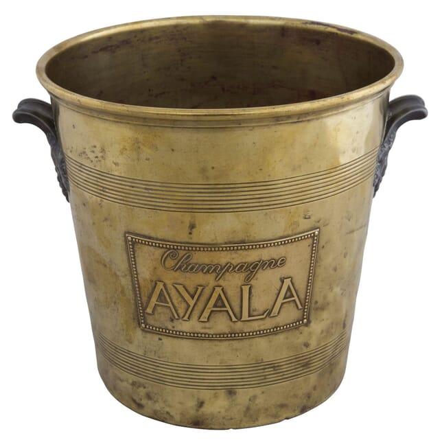 Large Ayala Champagne Bucket DA1558268