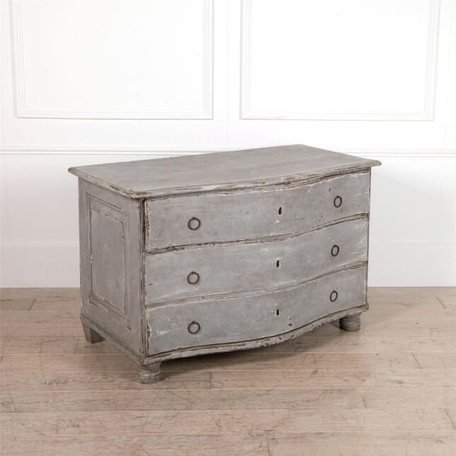 Painted Chest CC4862298