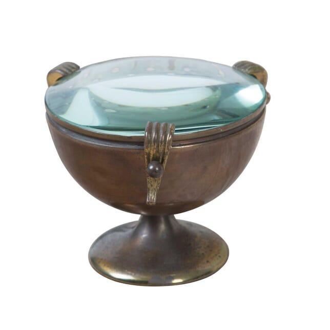 Brass Urn Lamp LT3054979
