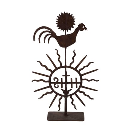 18th Century Italian Weathervane GA0258315