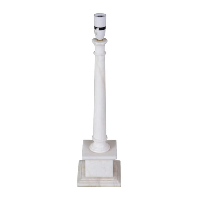 Single Marble Column Light LT1358226