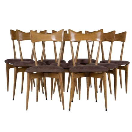 1960s Italian Dining Chairs CH9910479