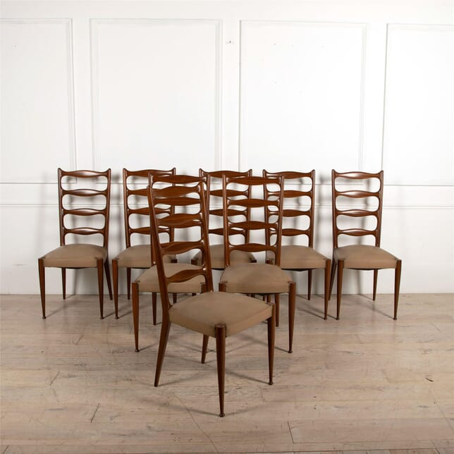 Eight Dining Chairs CD4861832