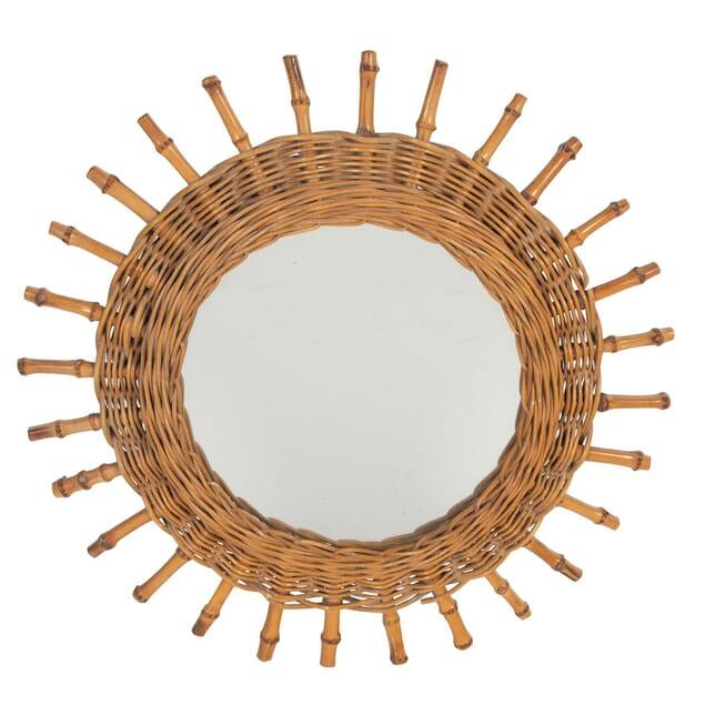 1930s Cane Mirror MI2360977