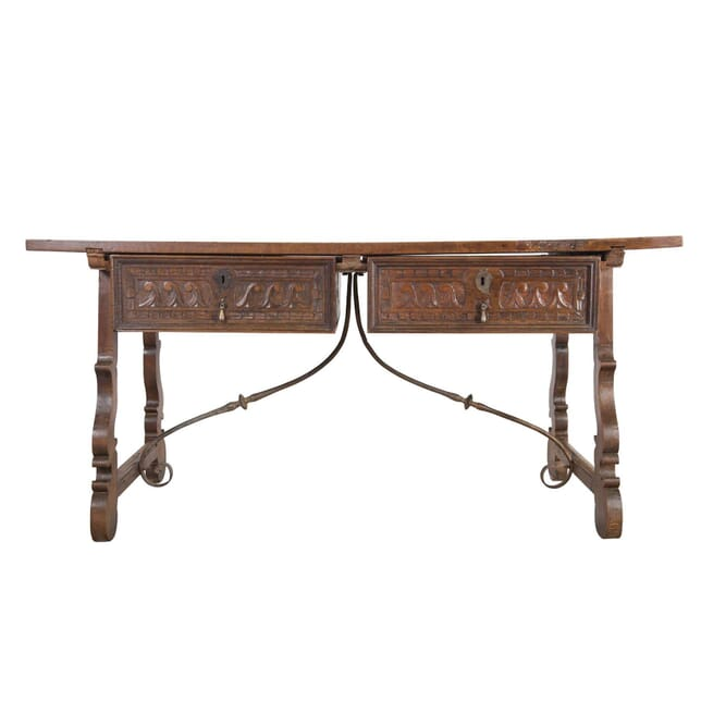 18th Century Spanish Table TD0657310
