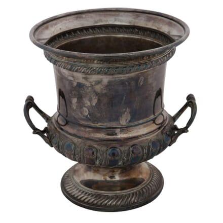 Silver Plate Ice Bucket DA177528