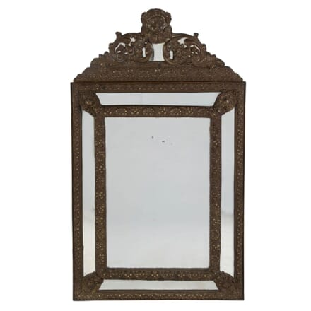19th Century Louis XIV Revival Mirror MI156387