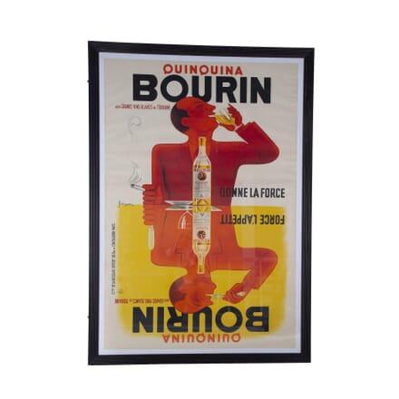 Large Bellenger Poster WD4360292