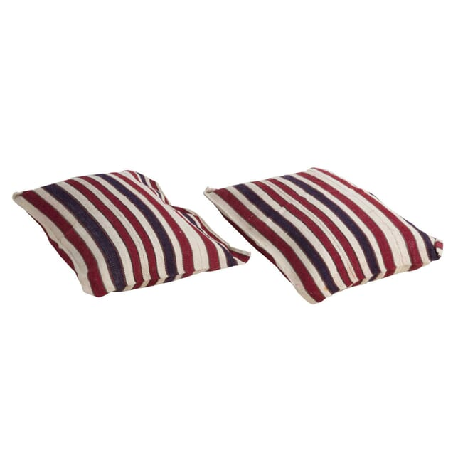 Large Pair of Kilim Cushion Covers RT6359128