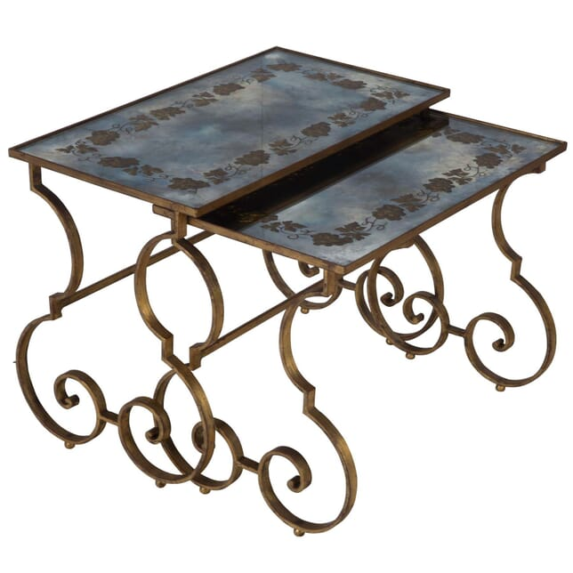 Maison Bagues Nest of Tables TS5956594