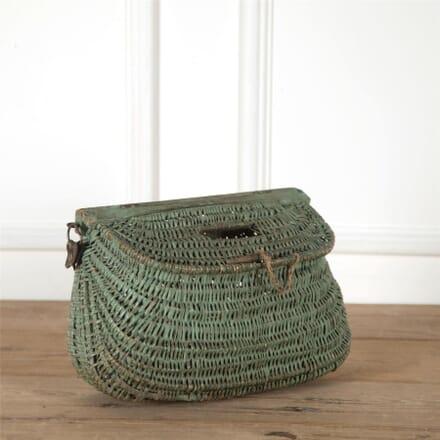 Fishing Tackle Basket DA287364