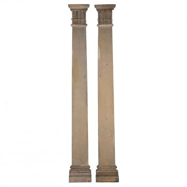 Pair of Regency Pilasters OF992888