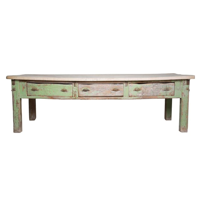 Country House Serving Table TS0411815