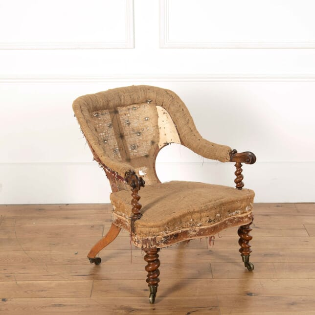 Unusual Chair for Upholstery CH558664