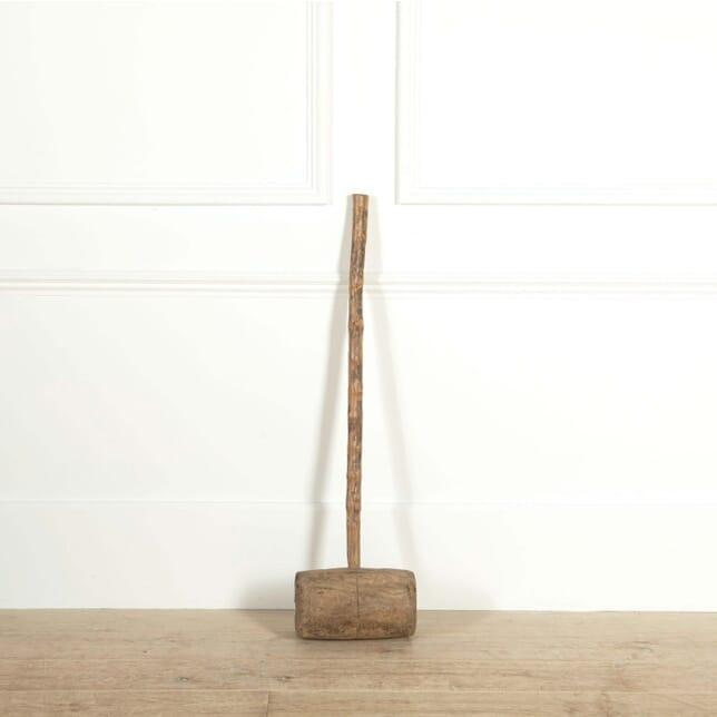 Unusual Large Hammer DA528801
