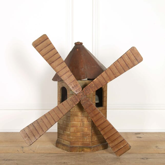 Windmill with Bells DA528807