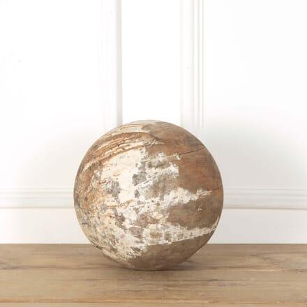 Wooden Ball DA368263