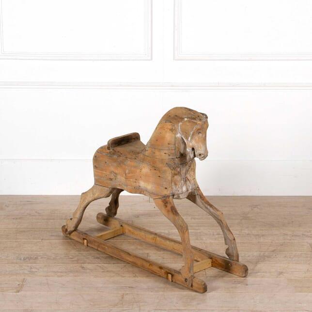 Wooden Horse DA088229